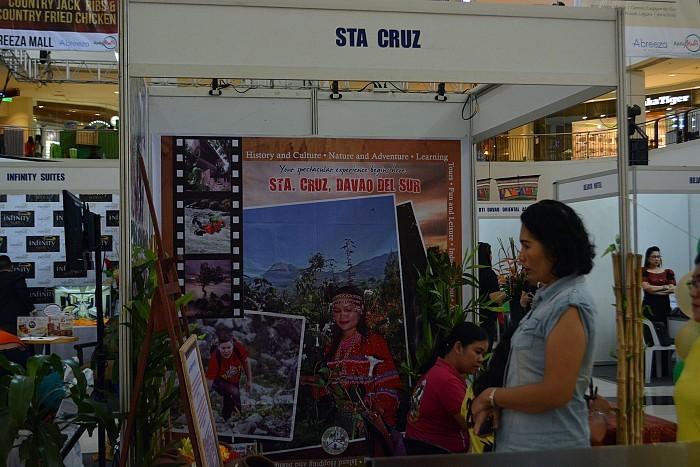 Sta. Cruz joins NAITAS Exhibit